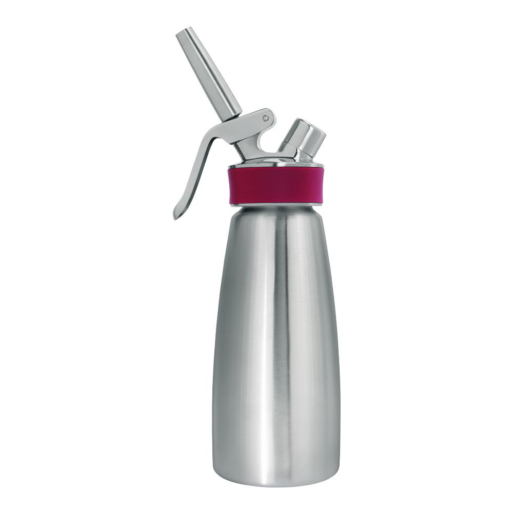 iSi - Gourmet Whip Sifon 0,5 L Rostfri