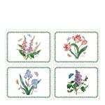 Botanic Garden Tablett 30x40 cm 4-pack