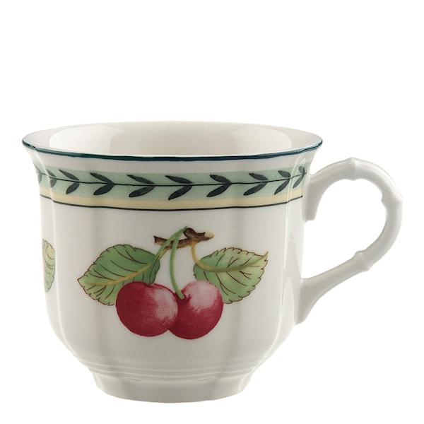 Villeroy & Boch French Garden Kaffekopp 20 cl