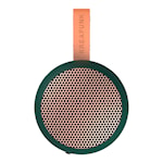 aGo Högtalare Bluetooth Shady Green/Roséguld