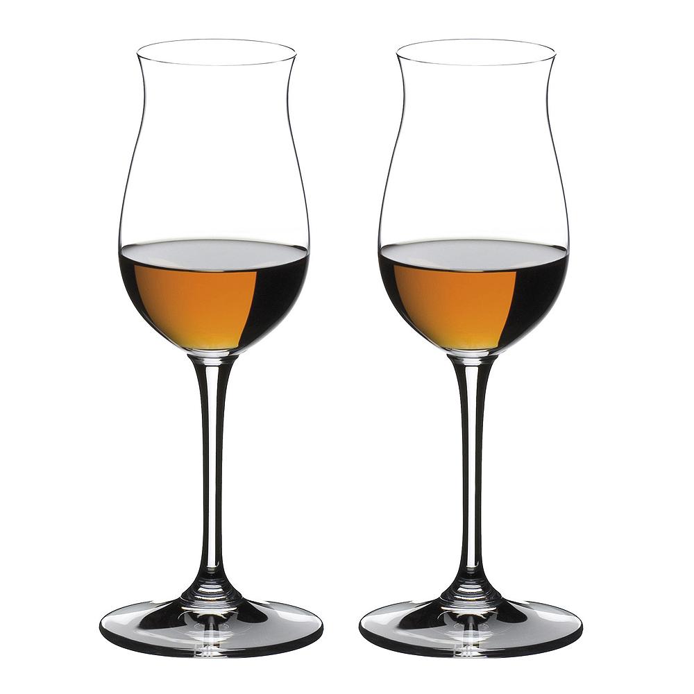 Riedel - Vinum Cognac Hennessy 2-pack
