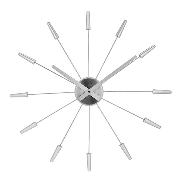 Plug Inn Väggklocka 58 cm