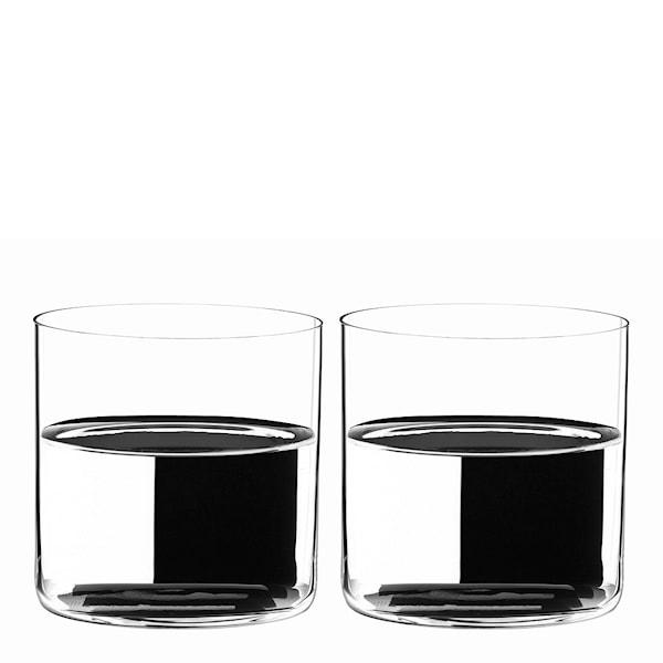 Riedel O Wine Vatten 2-pack