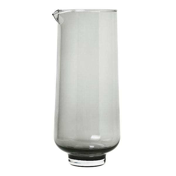 Blomus Flow Karaff 1,1 L Smoke
