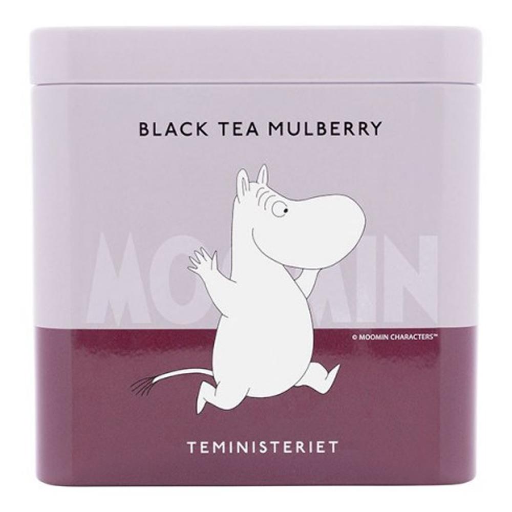 Teministeriet - Mumin Te Mulberry 100 g