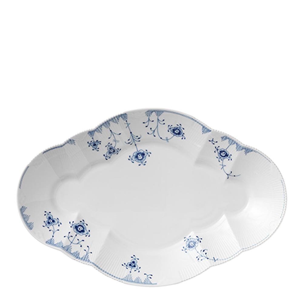 Royal Copenhagen - Blue Elements Fat 38 cm