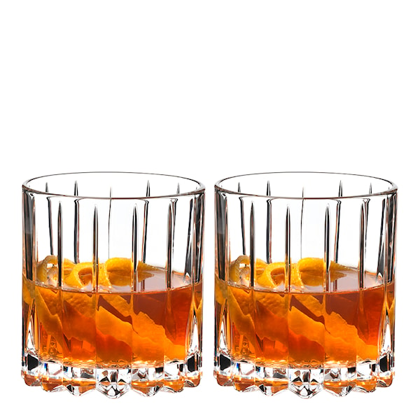 Drink Specific Neat Glas 2-pack