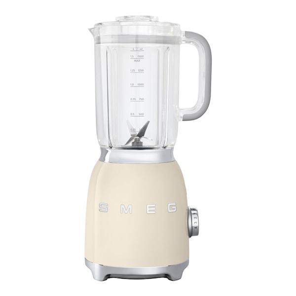 Smeg 50's Style Blender Creme