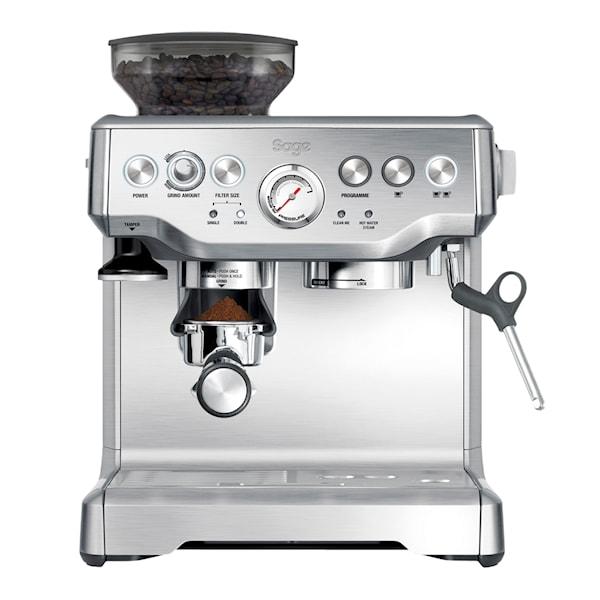The Barista Express Espressomaskin Rostfri