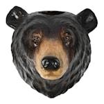 Bear Vas Björn vägg 21x20 cm
