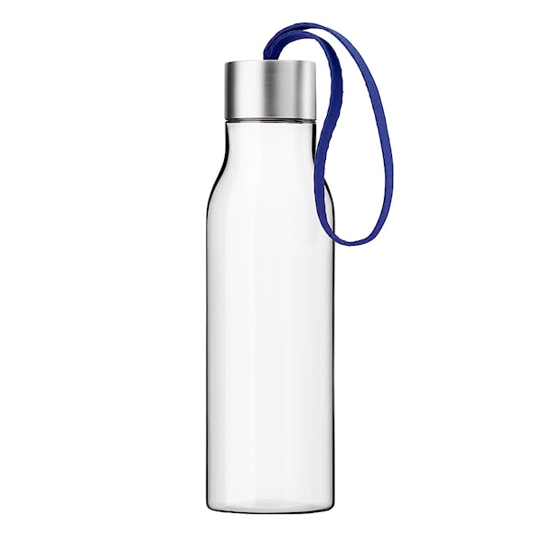 Eva Solo Dricksflaska 0,5 L Electric Blue