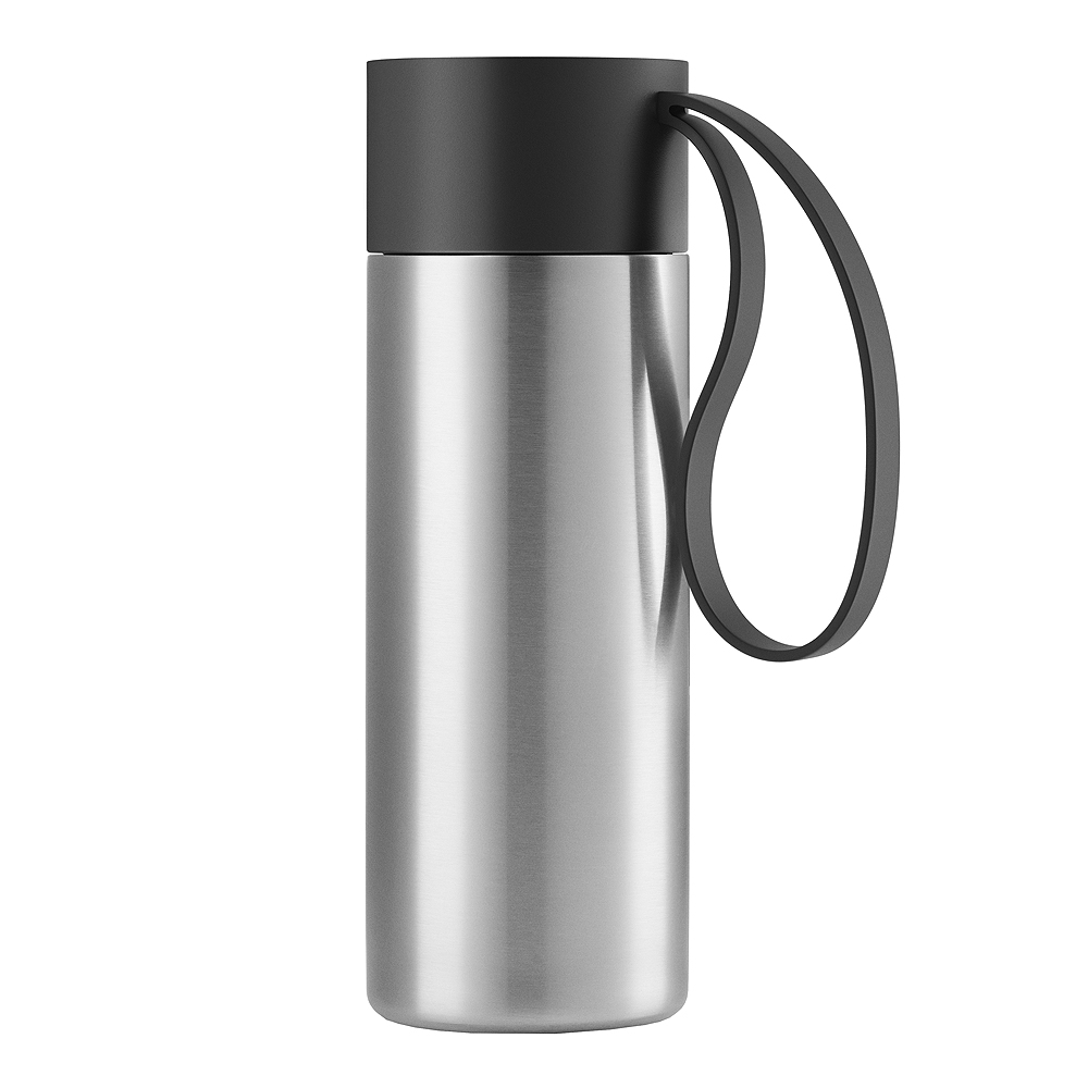 MEA Living Coffee To Go Gobelet en plastique je garde tout