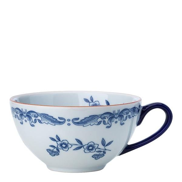 Ostindia Kaffekopp låg 16 cl