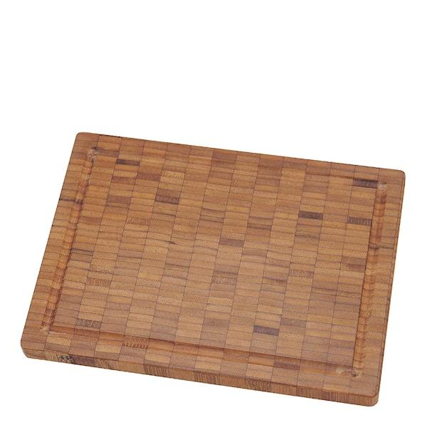 Zwilling Bambus skjærebrett 25x18 cm