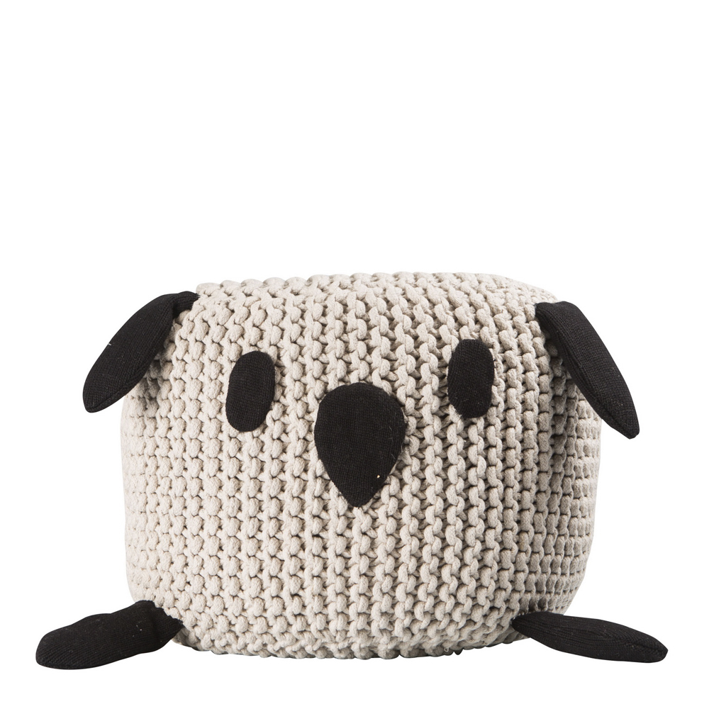 By On - Bunny Puff 40x30 cm Beige