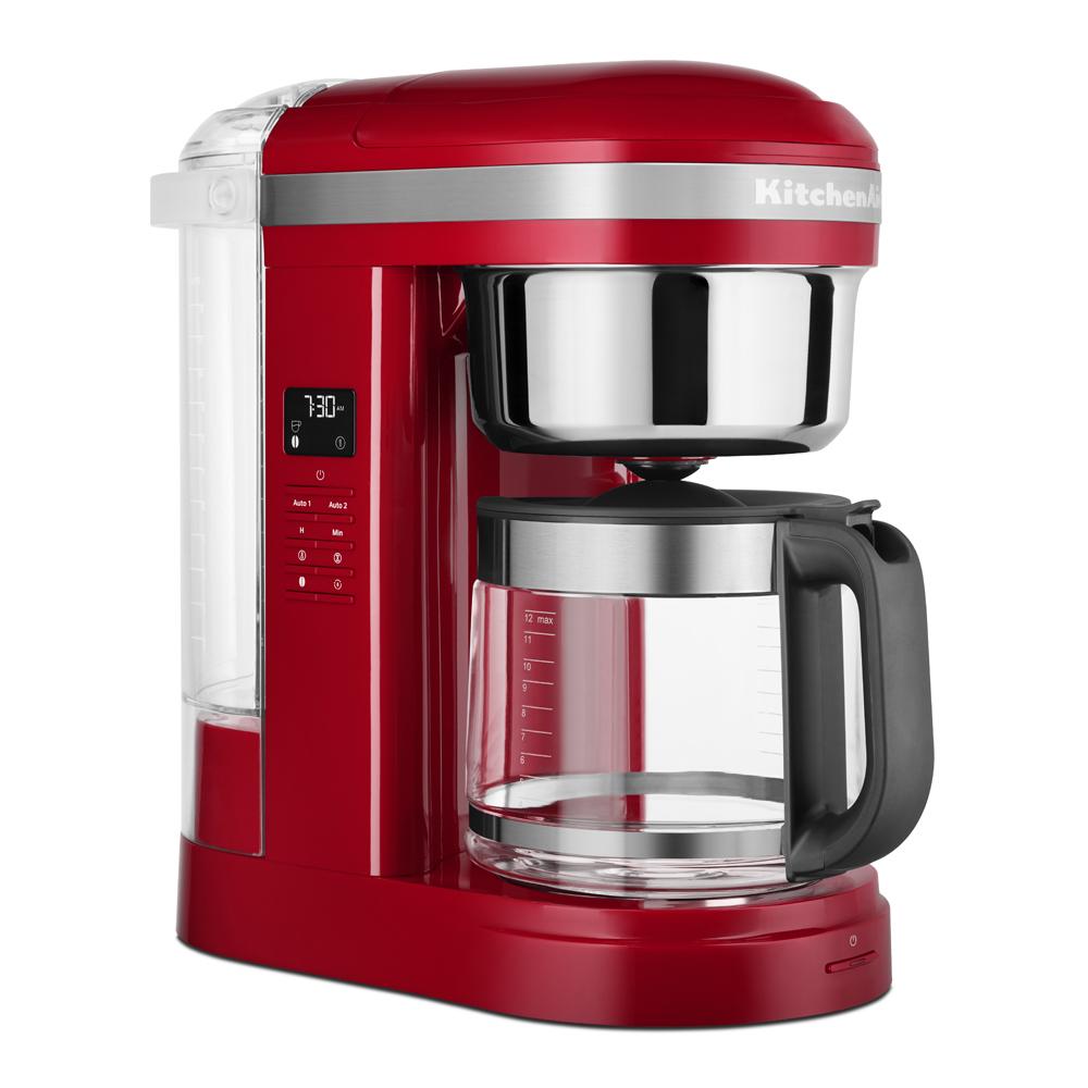 KitchenAid - Drip Kaffebryggare 1,7 L Röd