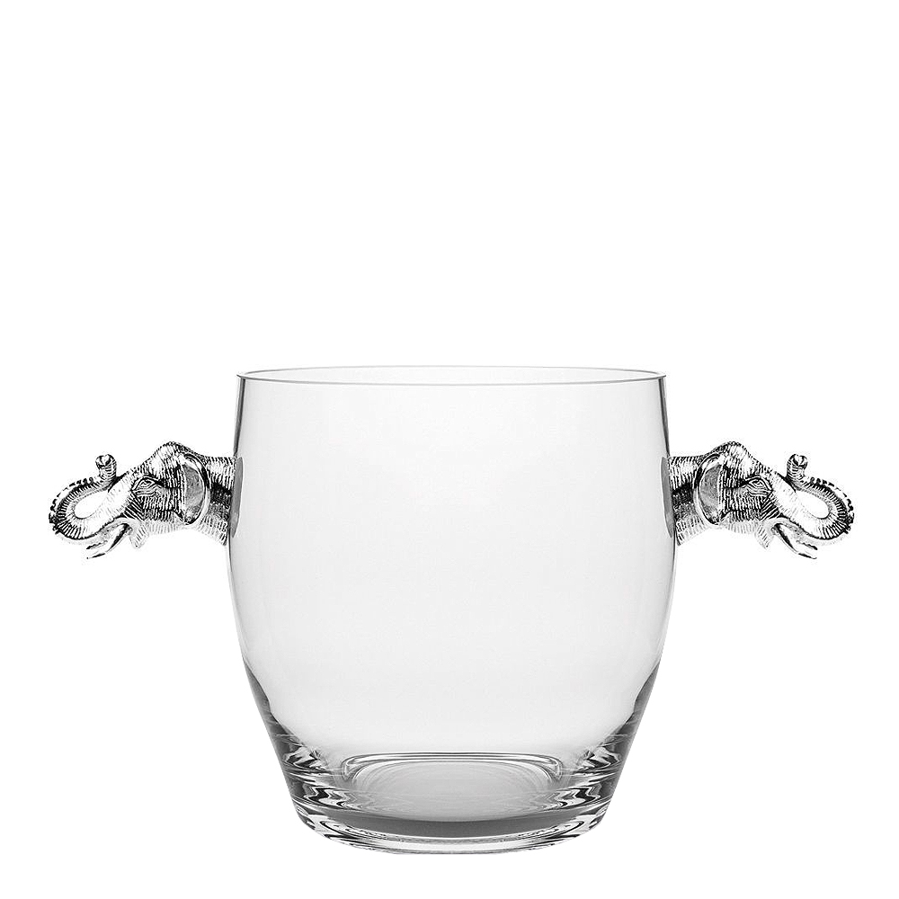 Culinary Concept - Elephant Collection Kylare Glas Elefant