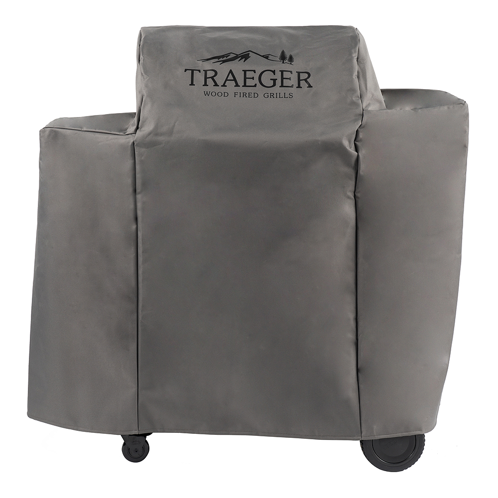 Traeger - Överdrag Grill Ironwood 650 Grå