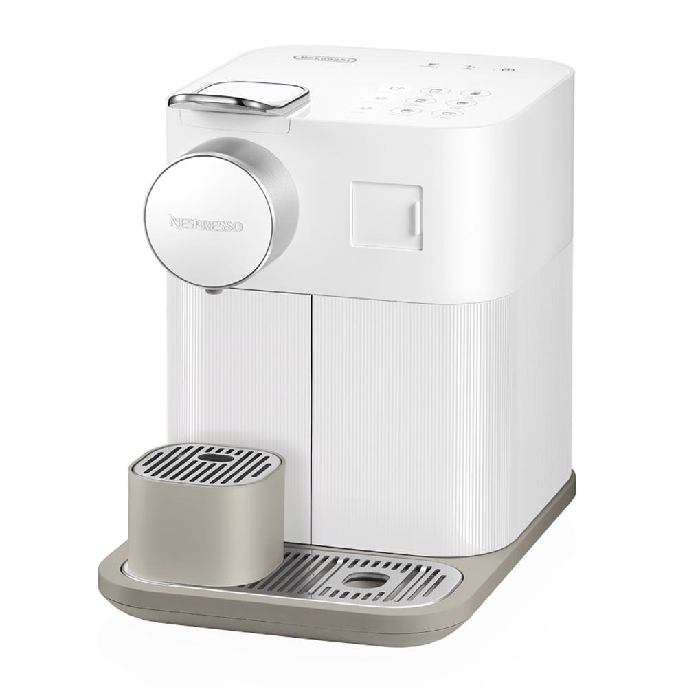 Nespresso - Gran Lattissima Kaffemaskin EN650 Vit
