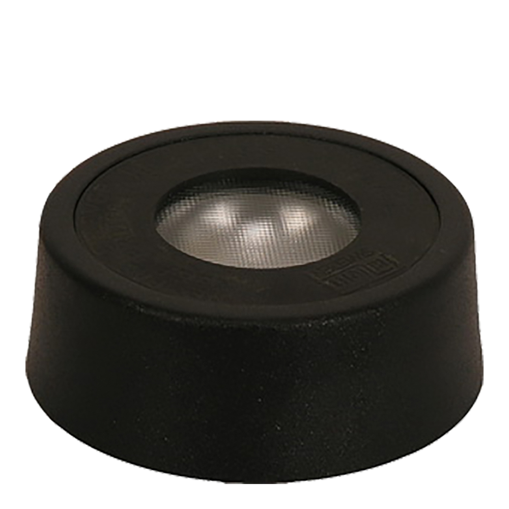 RBA Sweden - Ljusbox LED 7,5 cm Svart