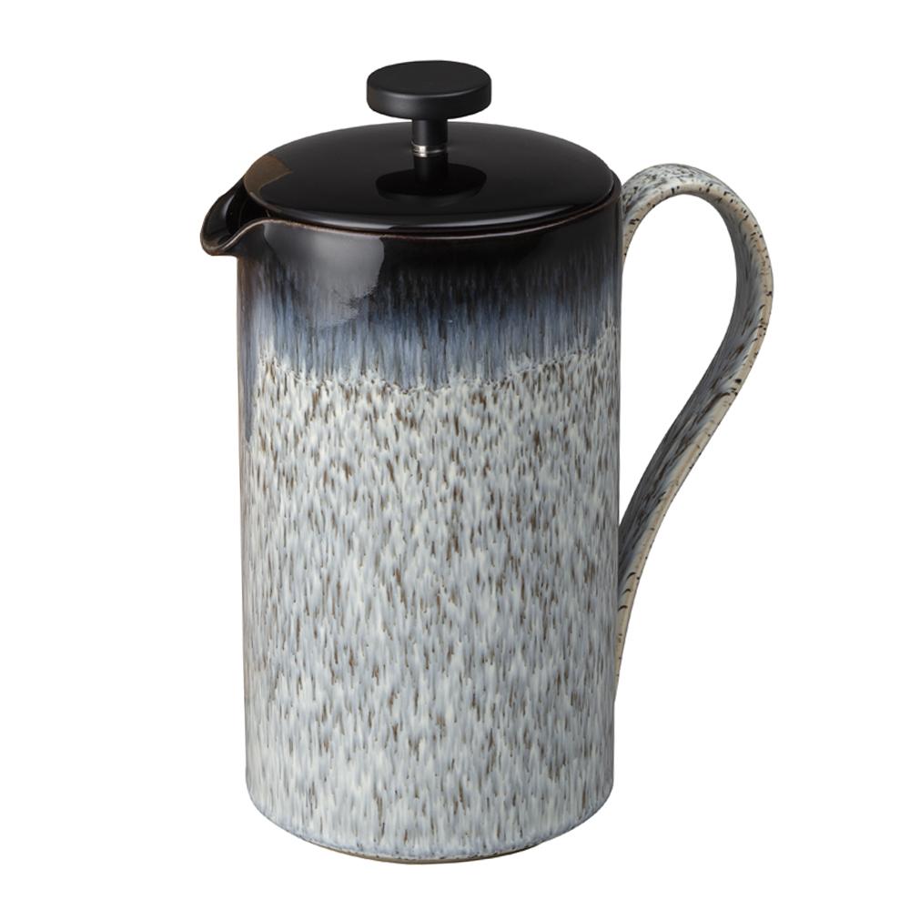 Denby - Halo Cafetierie 1,5 L Blå-svart