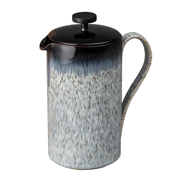 Denby Halo Cafetierie 1,5 L Blå-svart