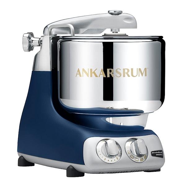 Ankarsrum Assistent Original Köksmaskin + Kokbok