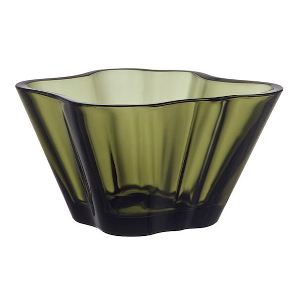 Alvar Aalto Collection Skål 7,5 cm