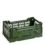 Förvaringslåda Colour Crate S  Khaki