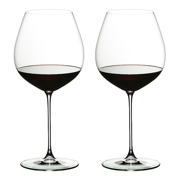 Veritas Pinot Noir Old World 2-pack