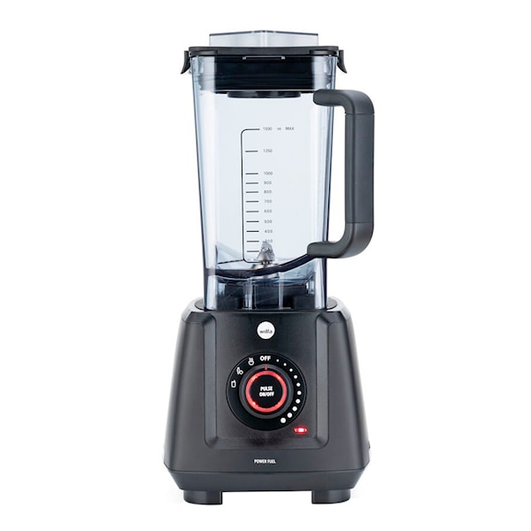 PowerFuel Blender PB2B-P1200  Svart