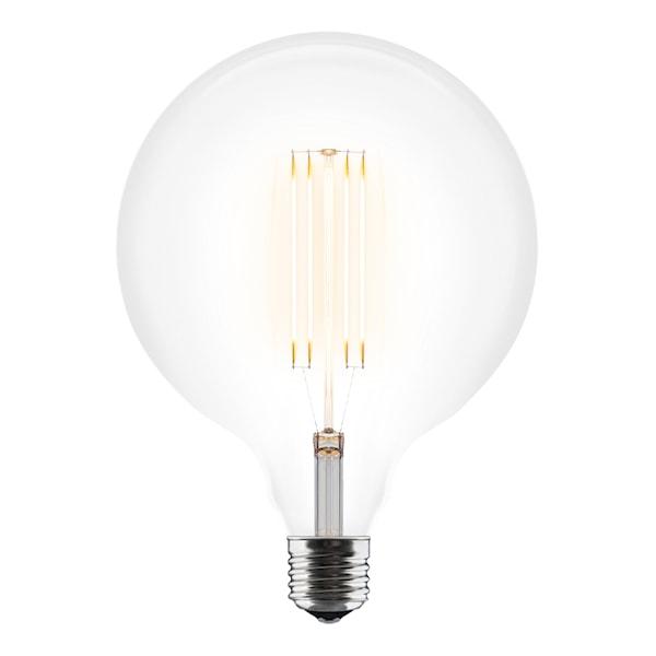 Idea Glödlampa LED 3W 12,5 cm