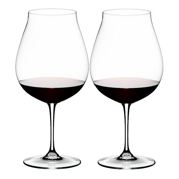 Vinum New World Pinot Noir 2-pack