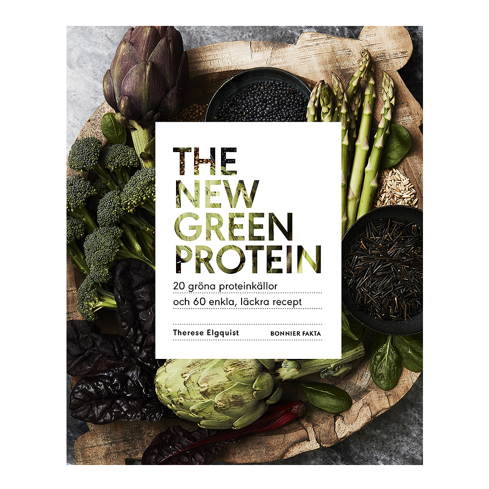 Bonnier Fakta - The New Green Protein