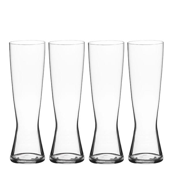 Beer Classic Ölglas Pilsner 42,5 cl 4-pack