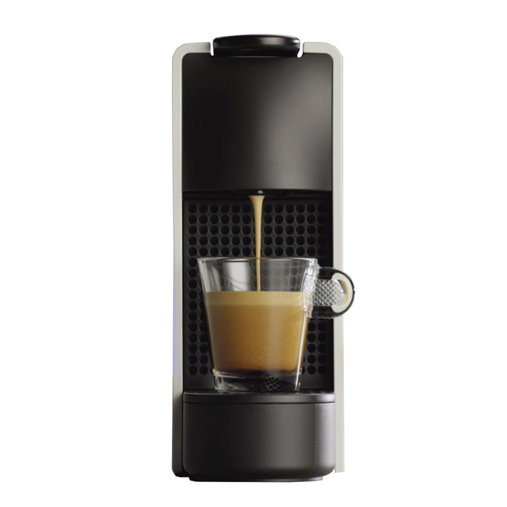 Nespresso - Essenza Mini Maskin 0,6 L  Vit