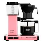 Kaffebryggare Pink
