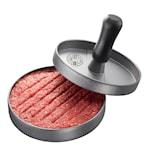 BBQ Hamburgerpress