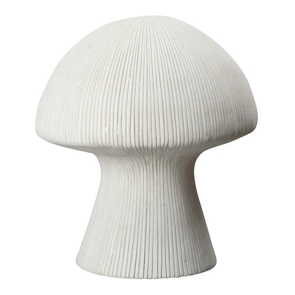 Mushroom Bordslampa 27x31 cm