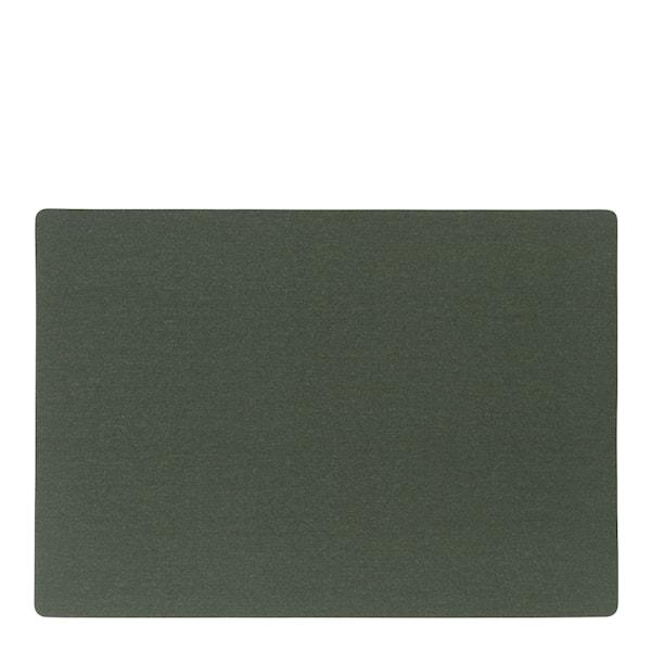 Juna Basic Bordbrikke 43x30 cm Mørkegrønn