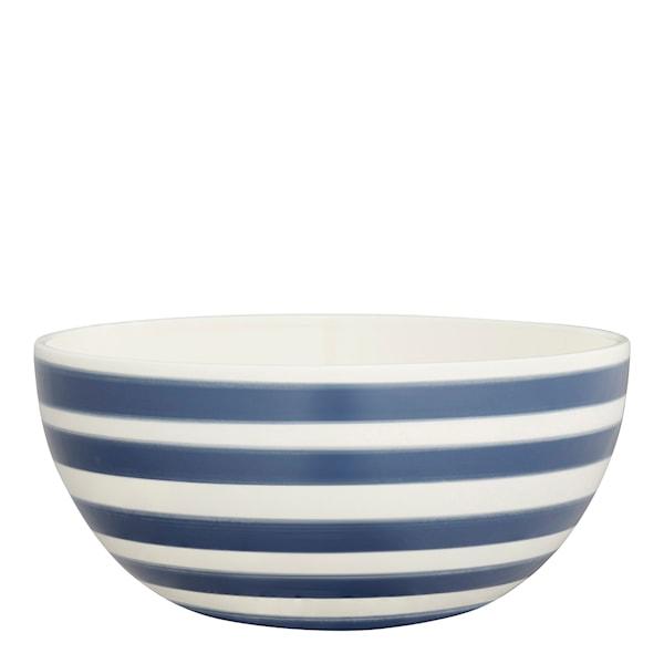 Omaggio Skål 20 cm Stålblå