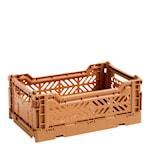 Förvaringslåda Colour Crate S  Tan