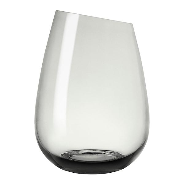 Glas Thumbler 38 cl Smokey grey