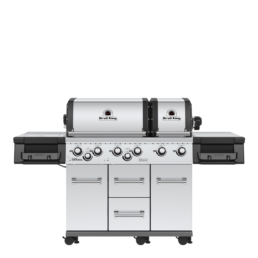 Broil King - Imperial XLS Gasolgrill