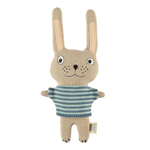 Kudde Kanin Baby Felix