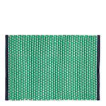 Dörrmatta 50x70 cm Ljusgrön