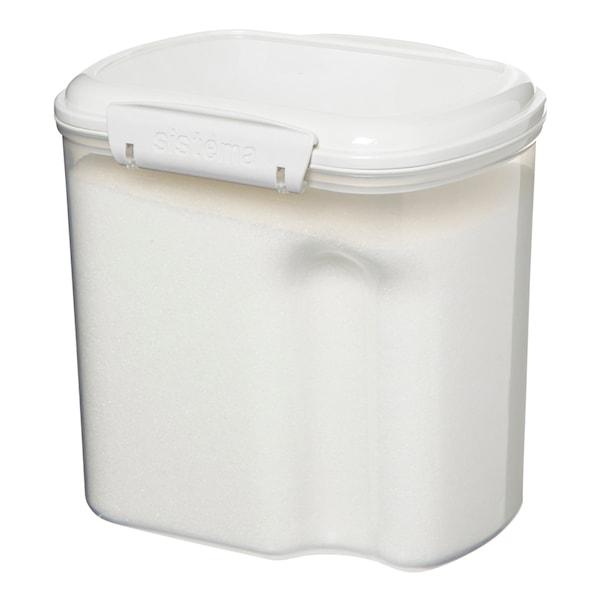 Sistema Bake It Förvaringslåda 3,25 L med kopp