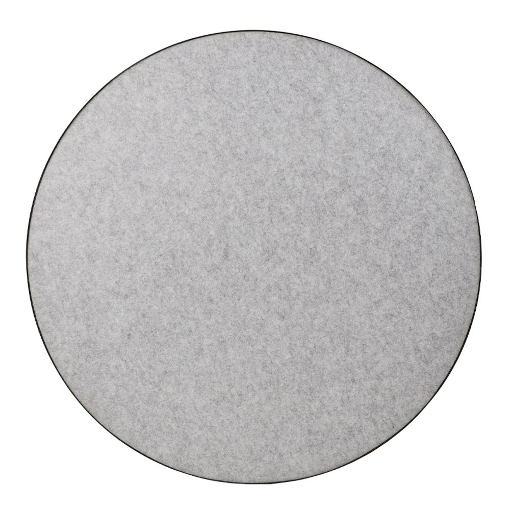 Gejst - Retell Uppslagstavla 80 cm Grå