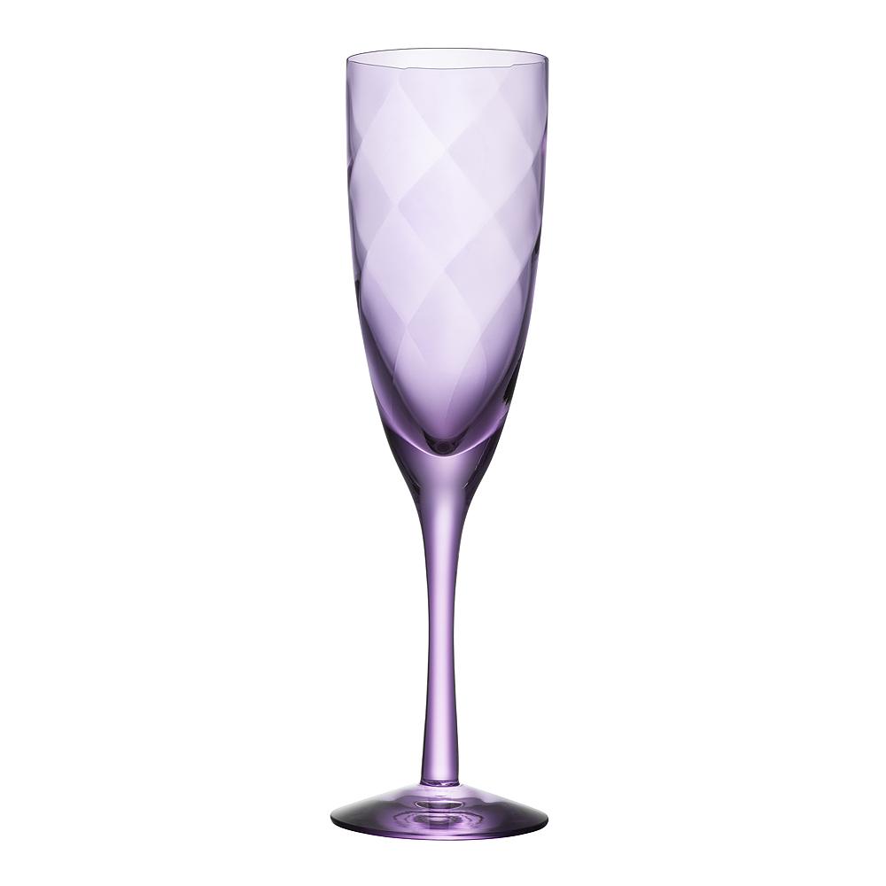 Kosta Boda - Château 40 år Champagneglas 21 cl Multi