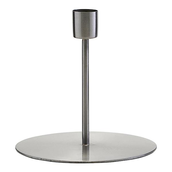 House Doctor Anit Lysestake 12 cm Sølv